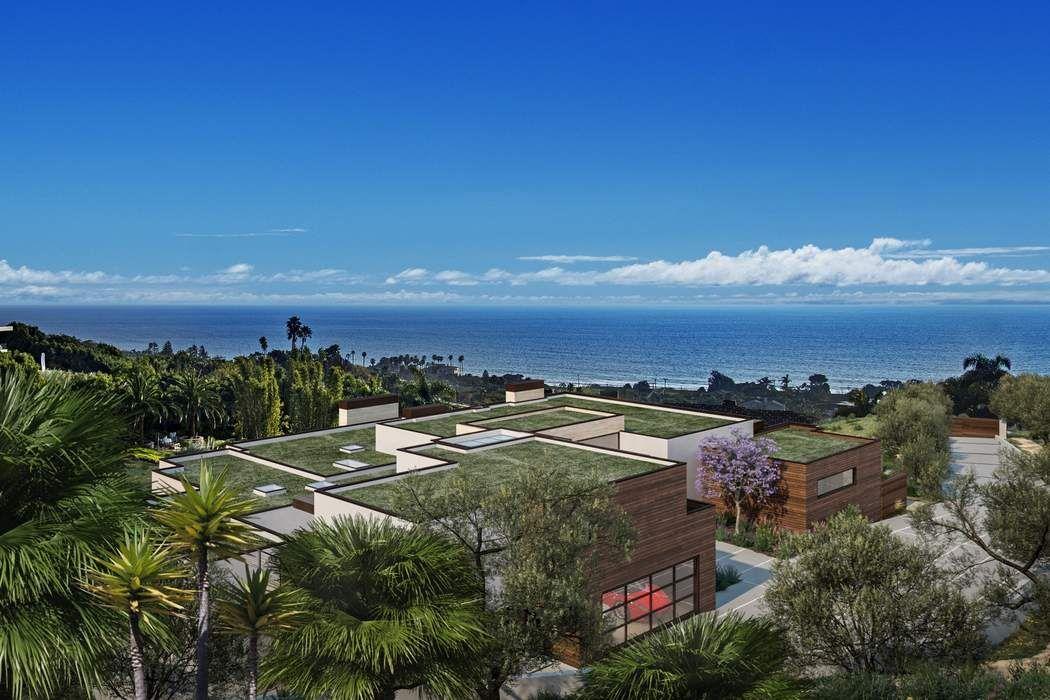 6282 Sea Star Drive Malibu, CA 90265