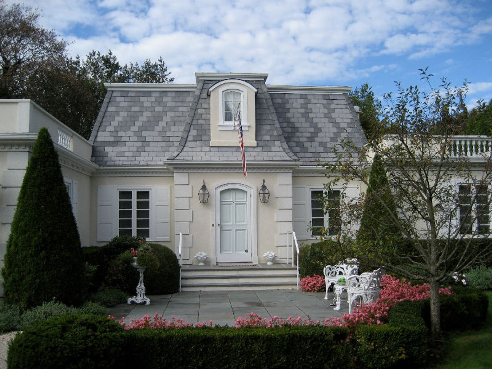 Lovely Village Home - Estate Section, Southampton NY Single Family Home - Hamptons Real Estate