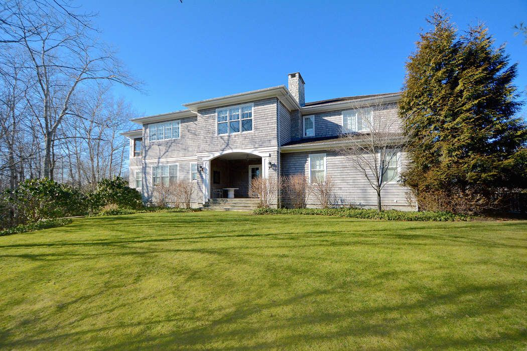 216 Middle Line Highway Water Mill, NY 11976