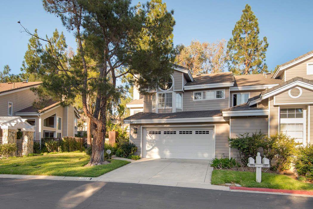 1104 Westcreek Lane Westlake Village, CA 91362