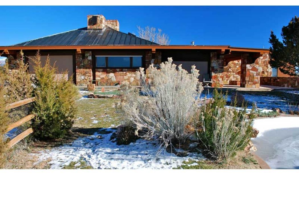 Santa Fe Ranch Santa Fe, NM 87506
