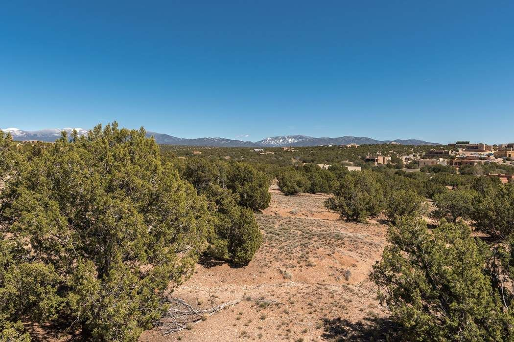 3 Goldpoppy Circle, Lot 196 Santa Fe, NM 87506