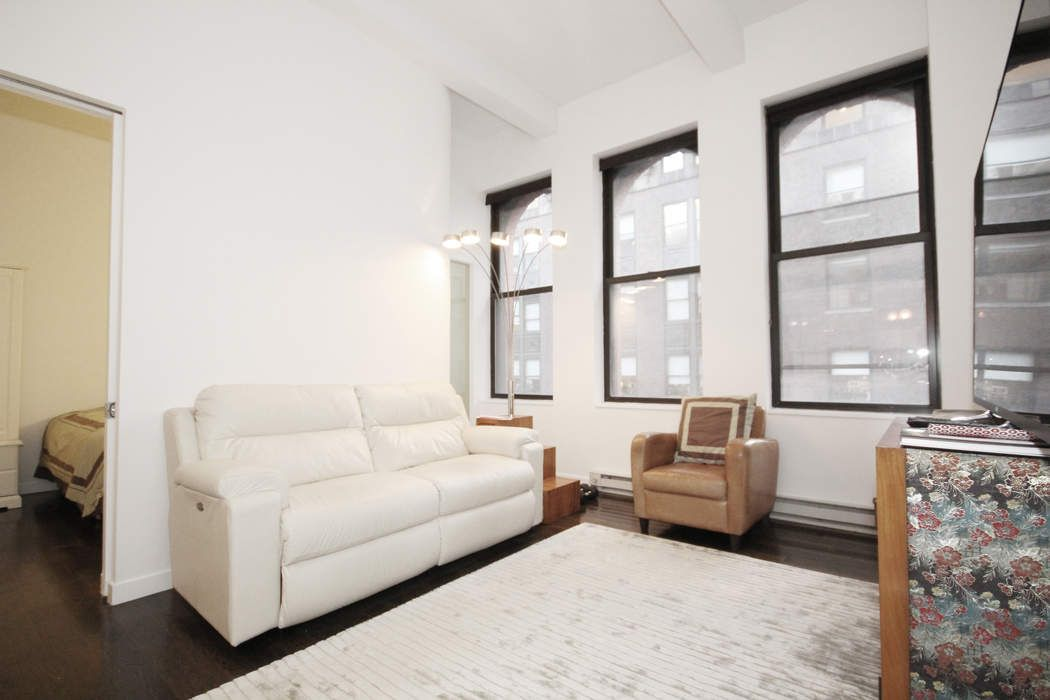 11 East 36th Street, Apt. 601