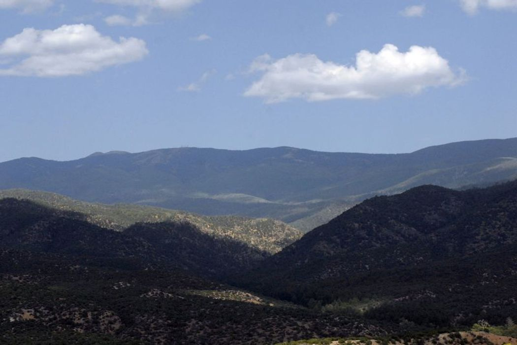 Lot 4 Tesuque Ridge Ranch Santa Fe, NM 87501