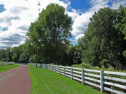 Conyers Farm, Greenwich CT