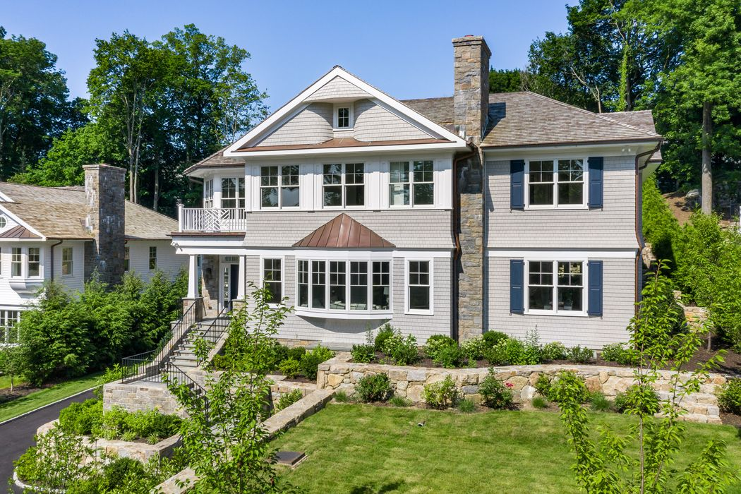 248 Overlook Drive Greenwich, CT 06830