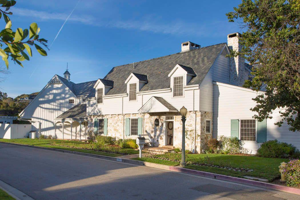 1160 Casiano Road Los Angeles, CA 90049