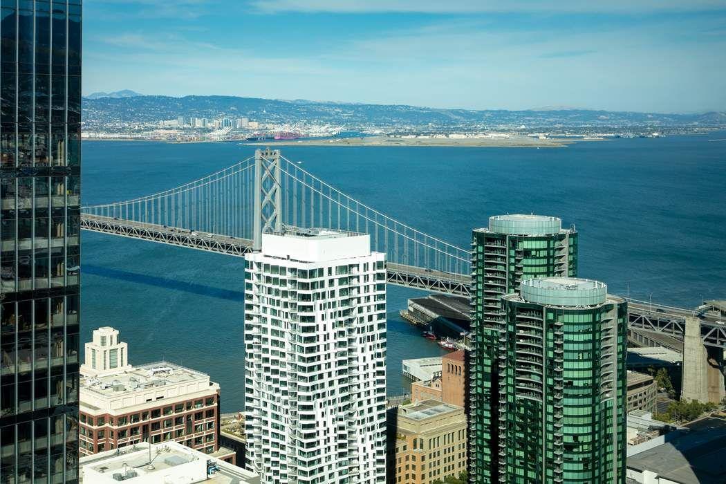 181 Fremont Street San Francisco, CA 94105