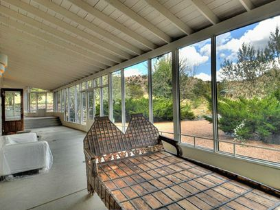 47 Lime Kiln Road, Lamy NM Single Family Home - Santa Fe Real Estate