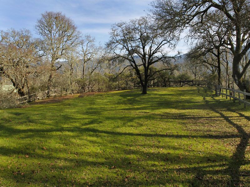 Glen Ellen Hill Top