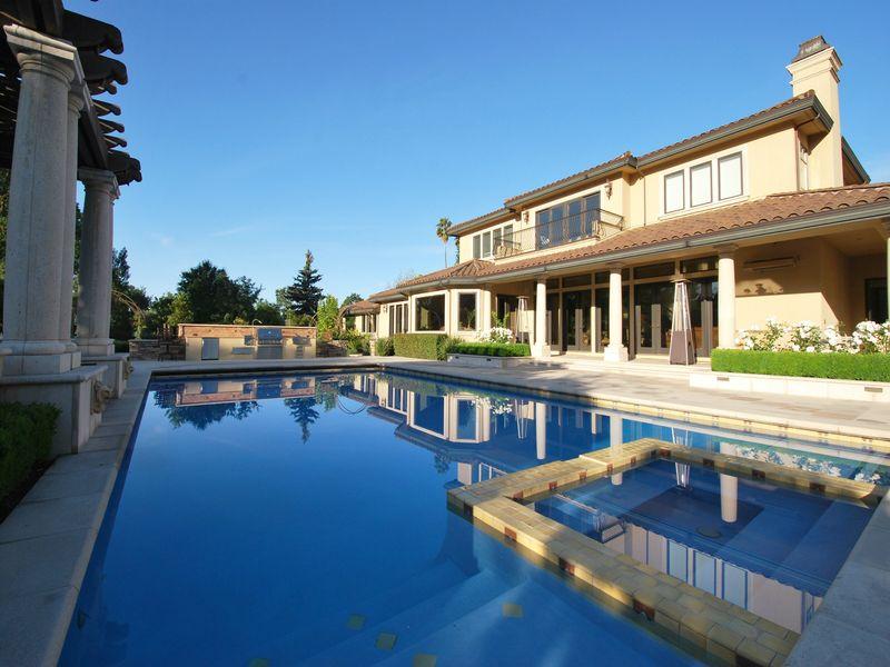 Eastside Luxury Home