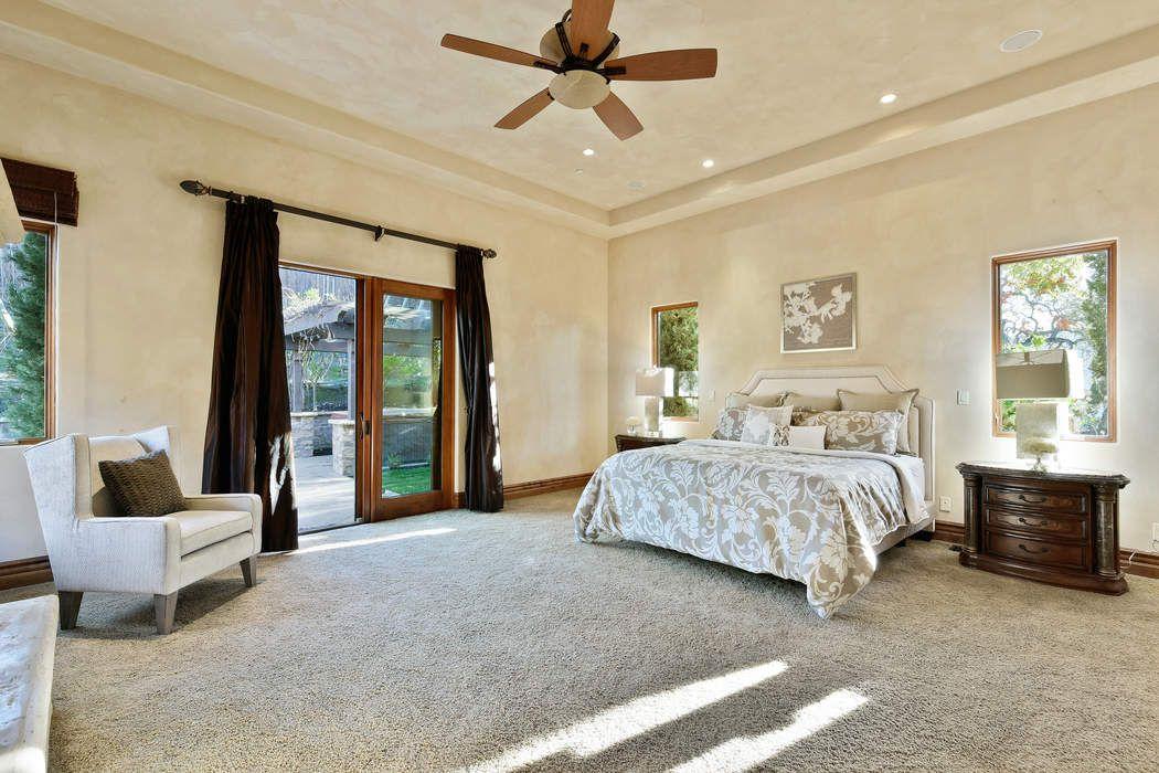 Elegante Tuscan Estate at Alamo Springs Alamo, CA 94507