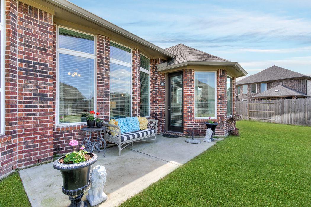 17102 Upton Hill Drive Cypress, TX 77433