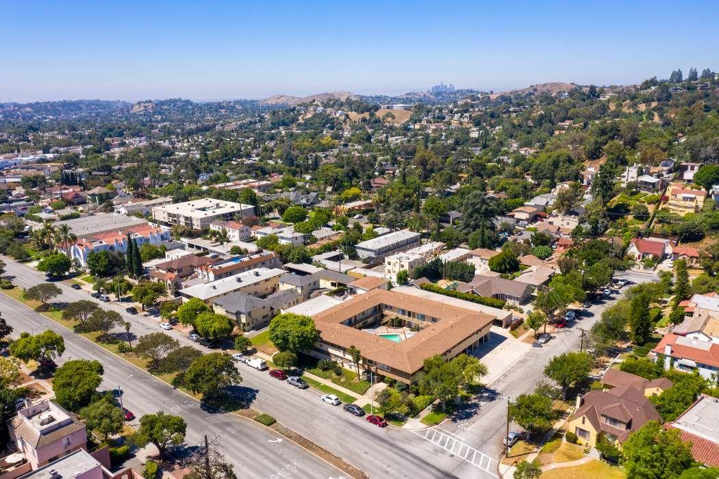 1170 Huntington Drive South Pasadena, CA 91030