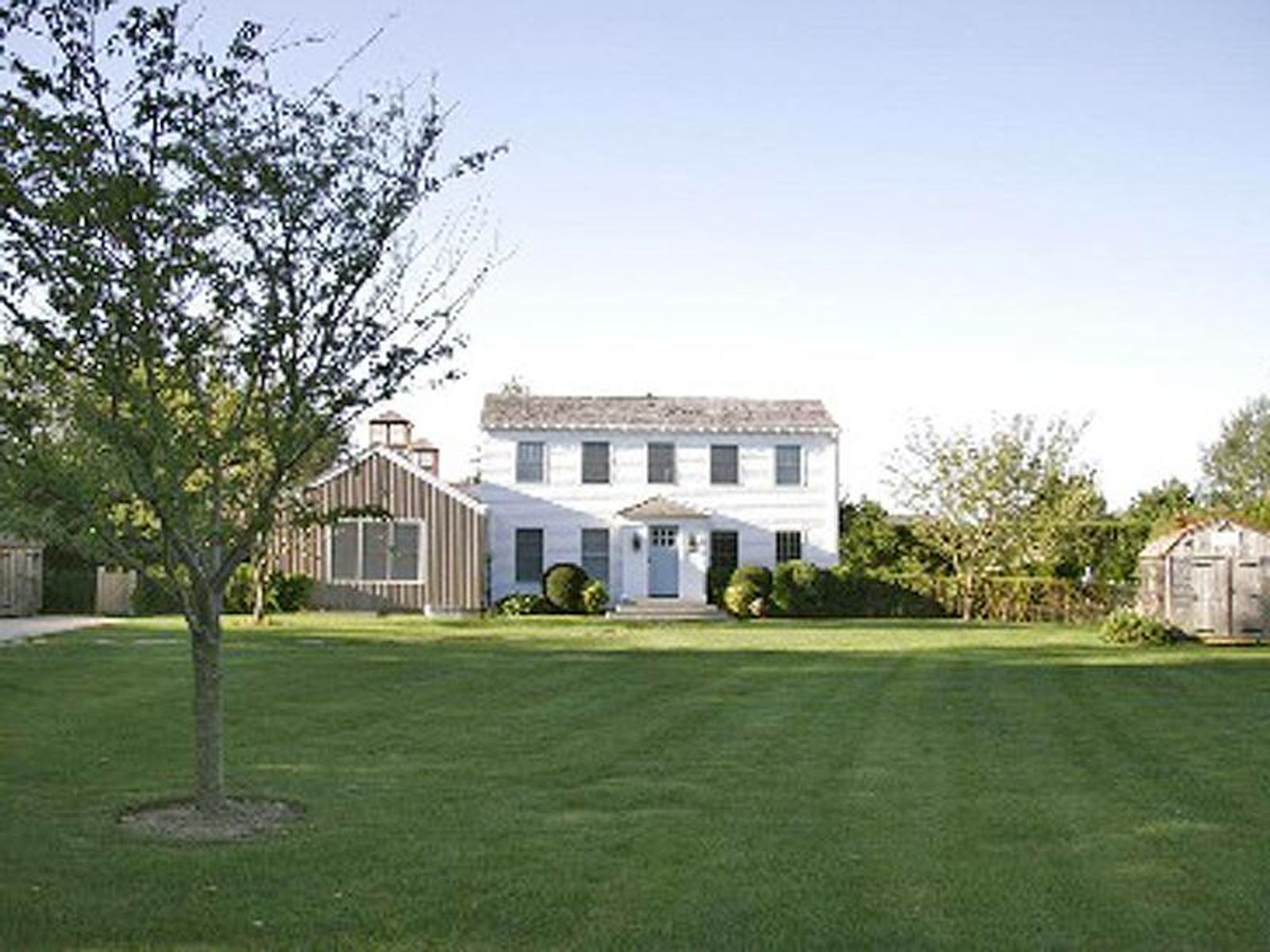 Bridgehampton South Excellence, Water Mill NY Single Family Home - Hamptons Real Estate