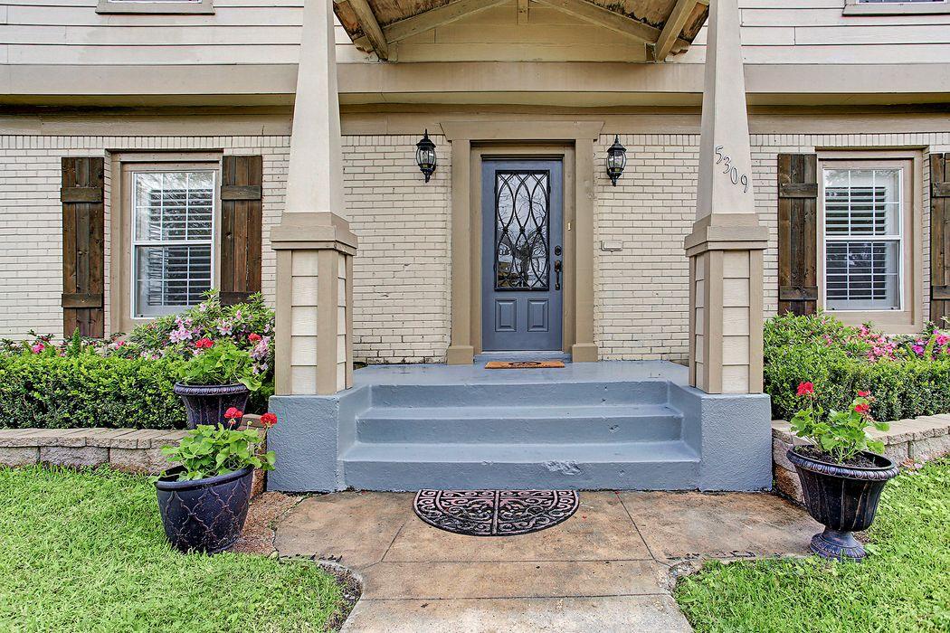 5309 Palmer Street Houston, TX 77004