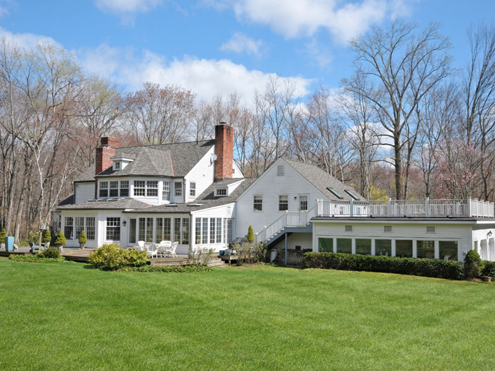 Captivating Country Colonial