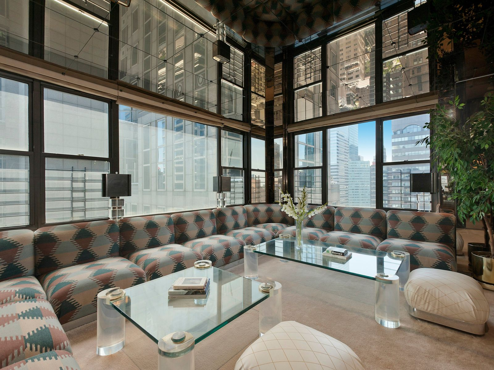 Glamour in the Galleria, New York NY Condominium - New York City Real Estate