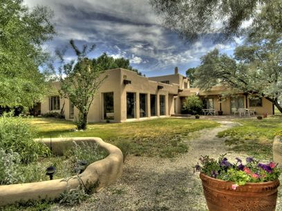 720  Karavas Ln, Santa Fe NM Single Family Home - Santa Fe Real Estate
