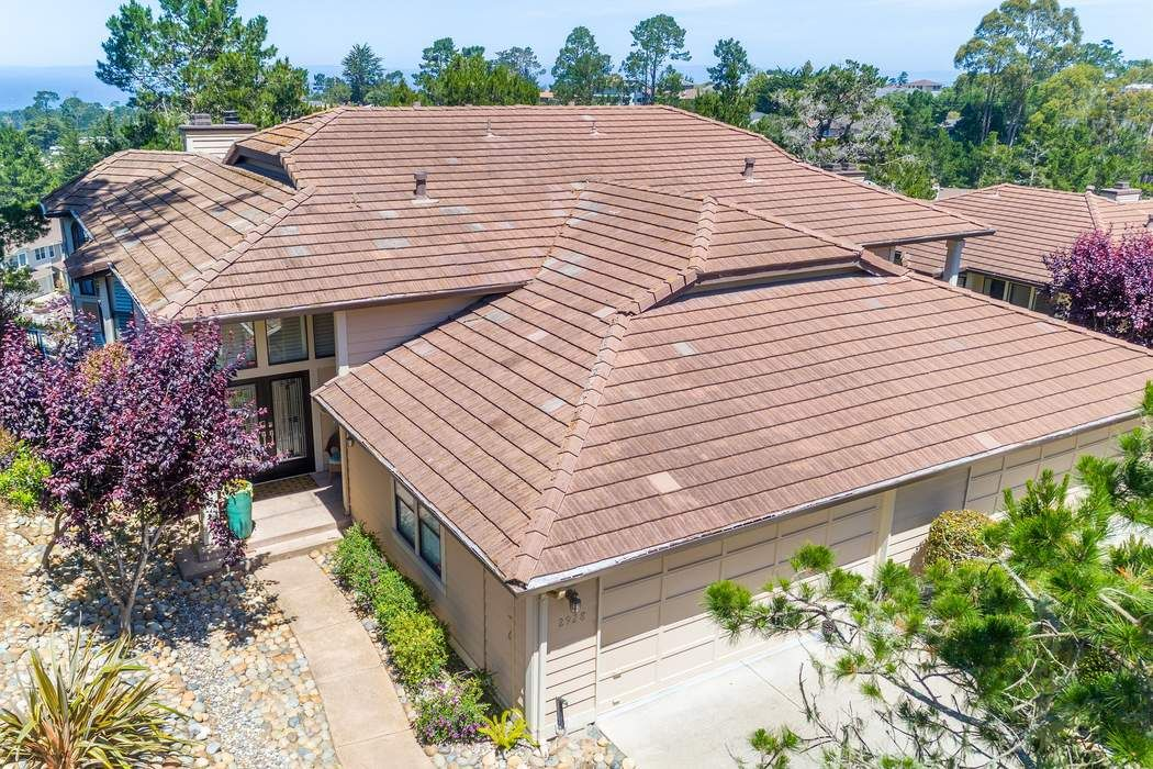 Pacific Grove Luxury Townhome