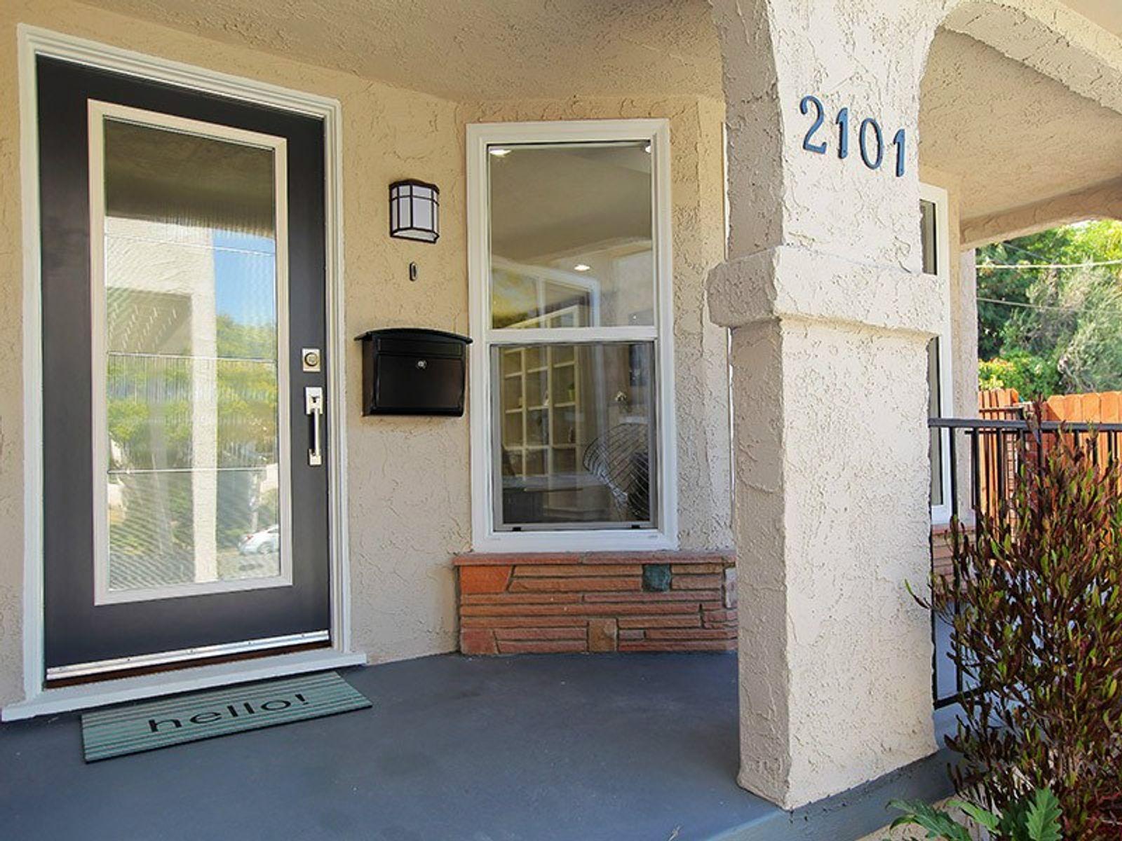 2101 Hillsboro Ave