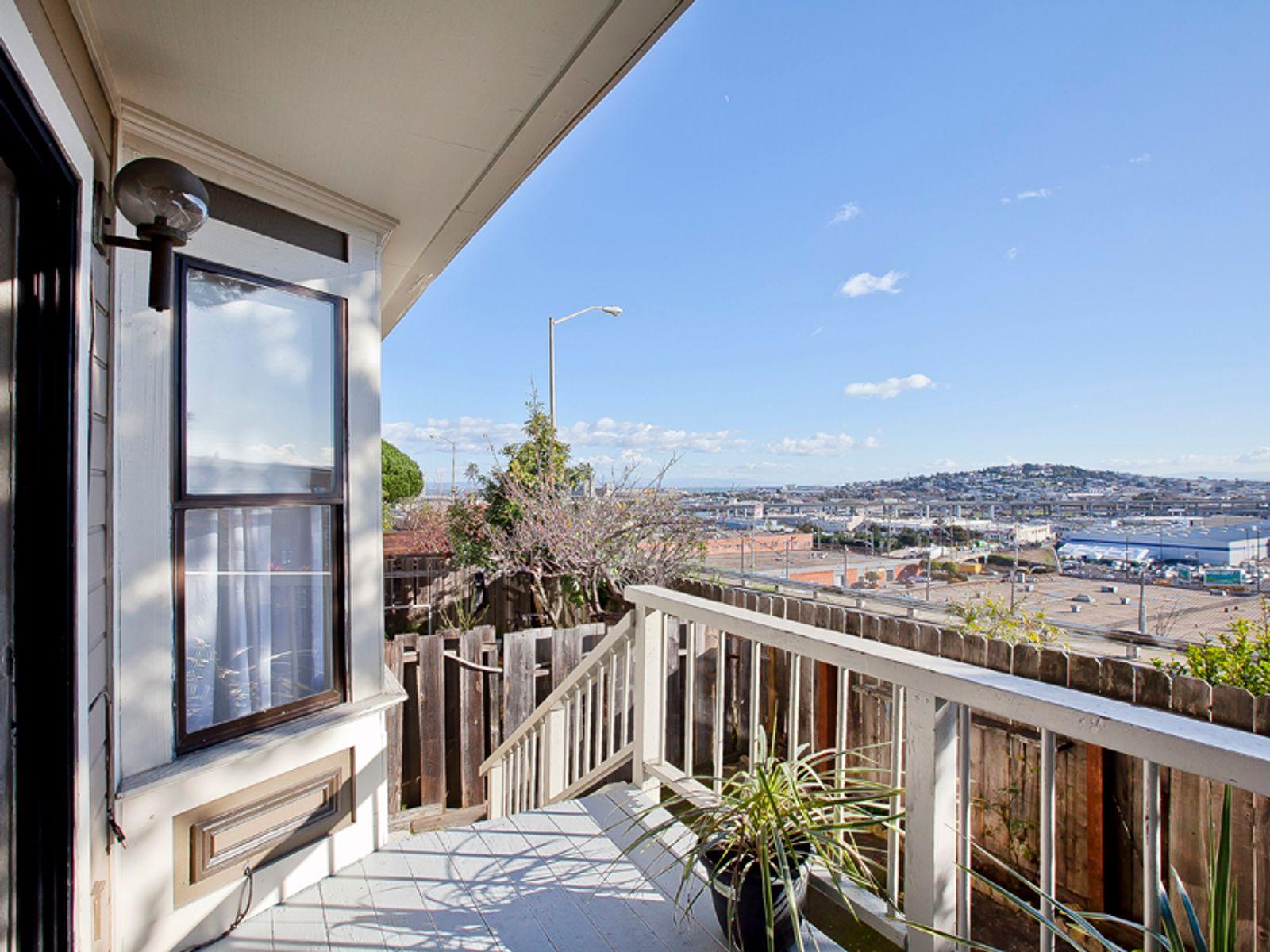 23 Blair Terrace View Town Home