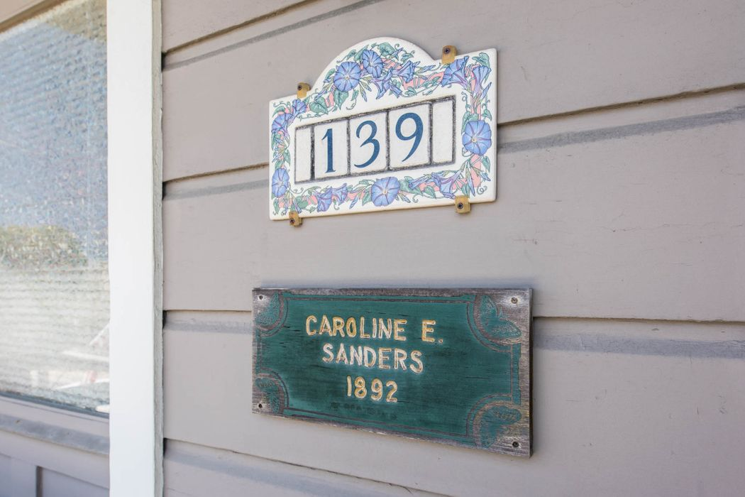 139 17th Street Pacific Grove, CA 93950