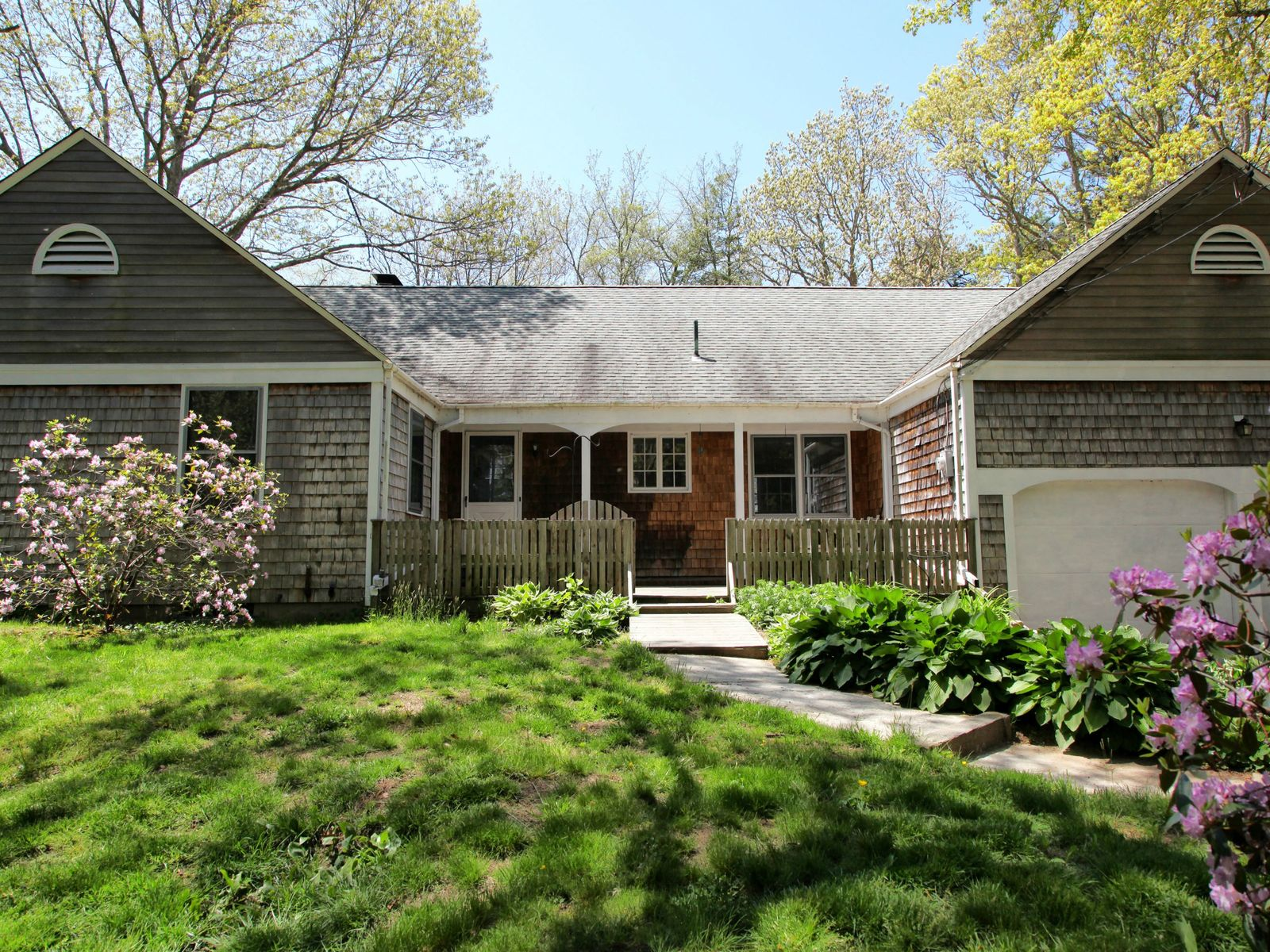 Wequaquet Waterfront, Centerville MA Single Family Home - Cape Cod Real Estate