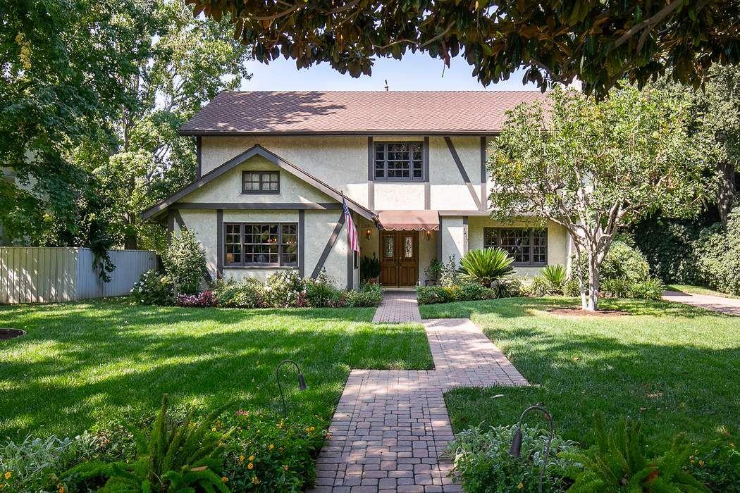 1617 Milan Avenue South Pasadena, CA 91030