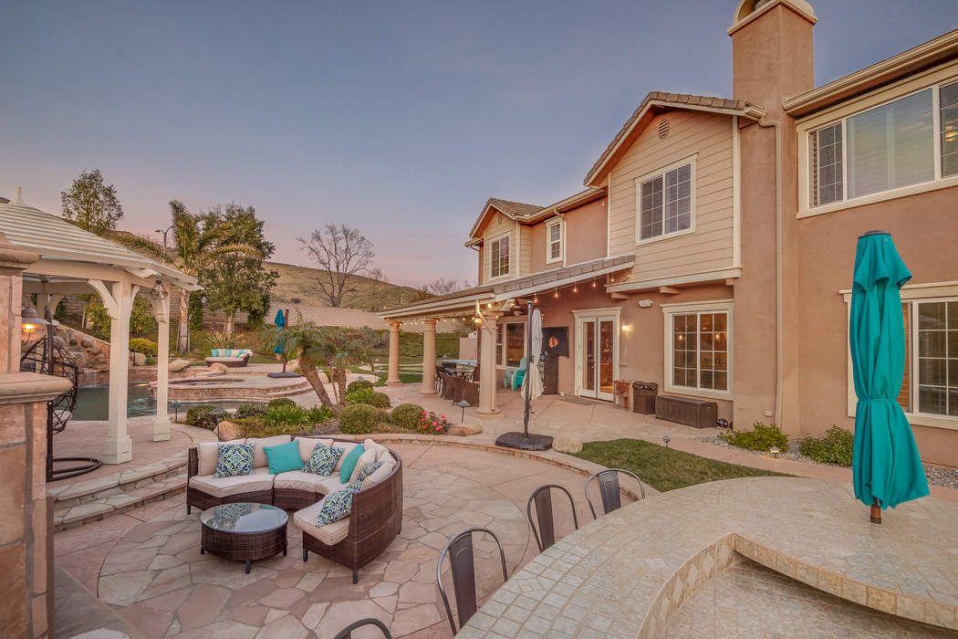 4785 Westwood Street Simi Valley, CA 93063
