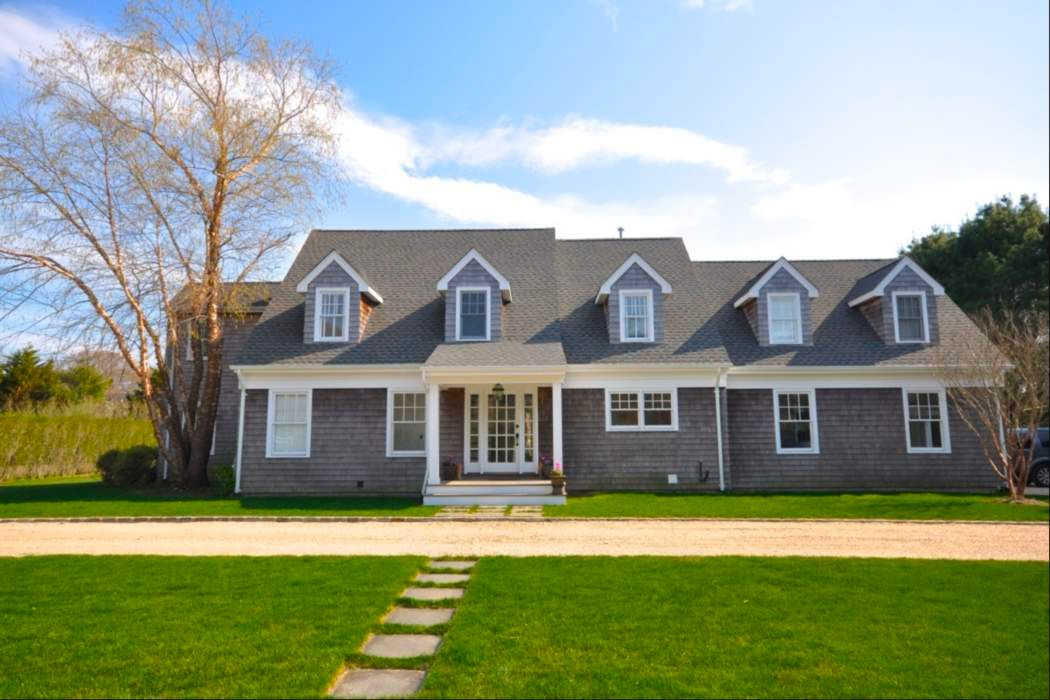 1 Beech Road East Hampton, NY 11937