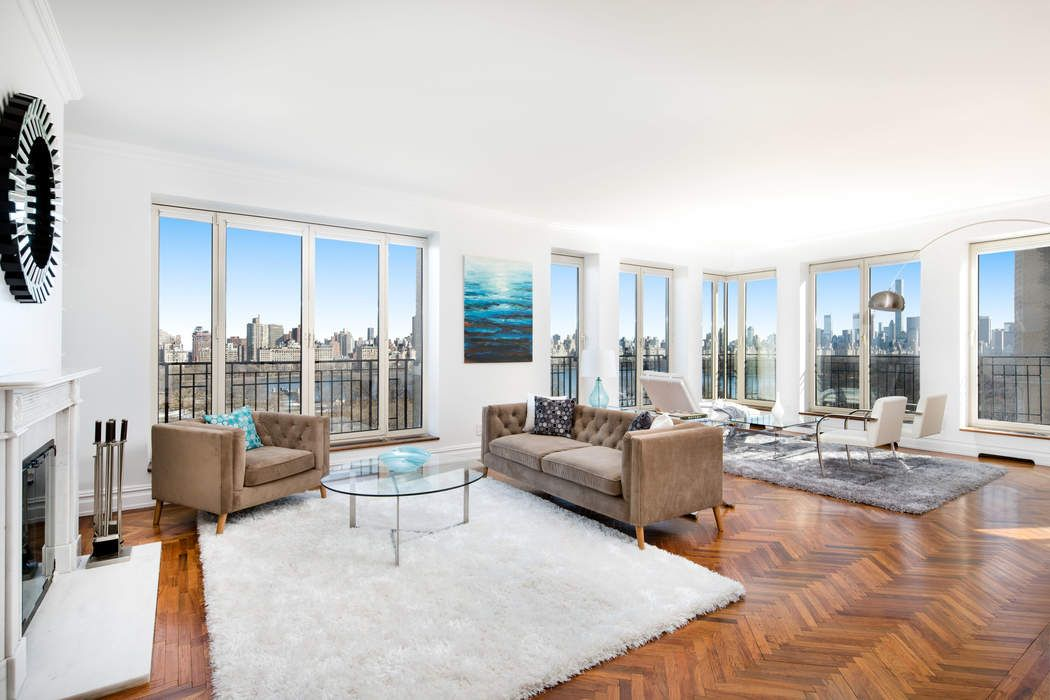 4-BR Condo CPW Condo/ Amazing VIEWS!