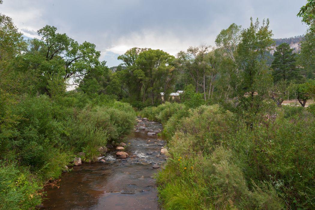 14 South Lourdes Drive Jemez Springs, NM 87025