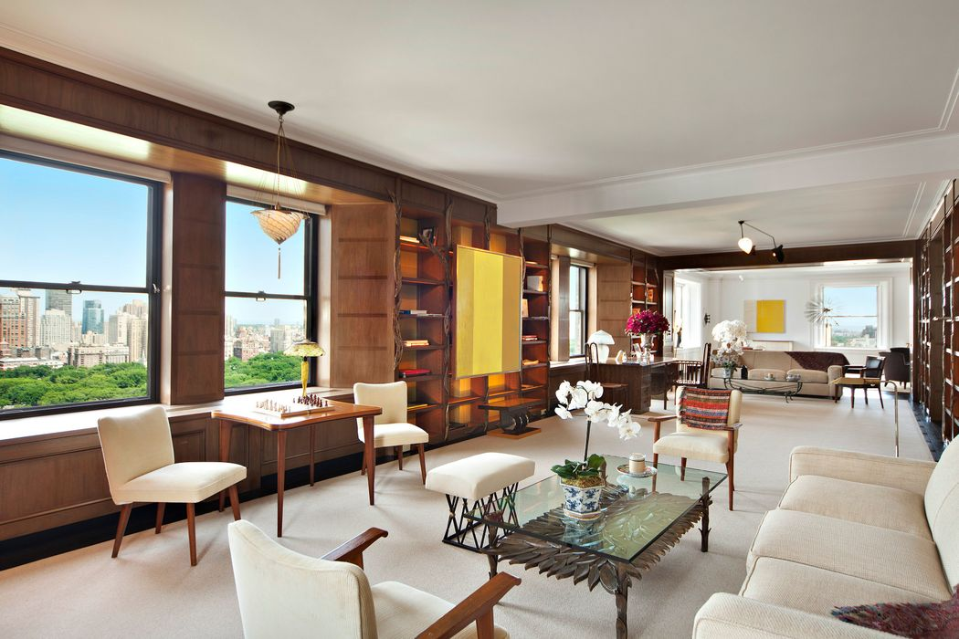 795 Fifth Avenue Apt 30 31 New York Ny 10065 Sotheby S