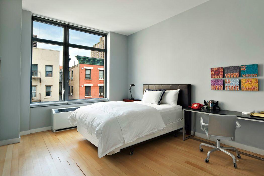 450 East 83rd Street New York, NY 10028