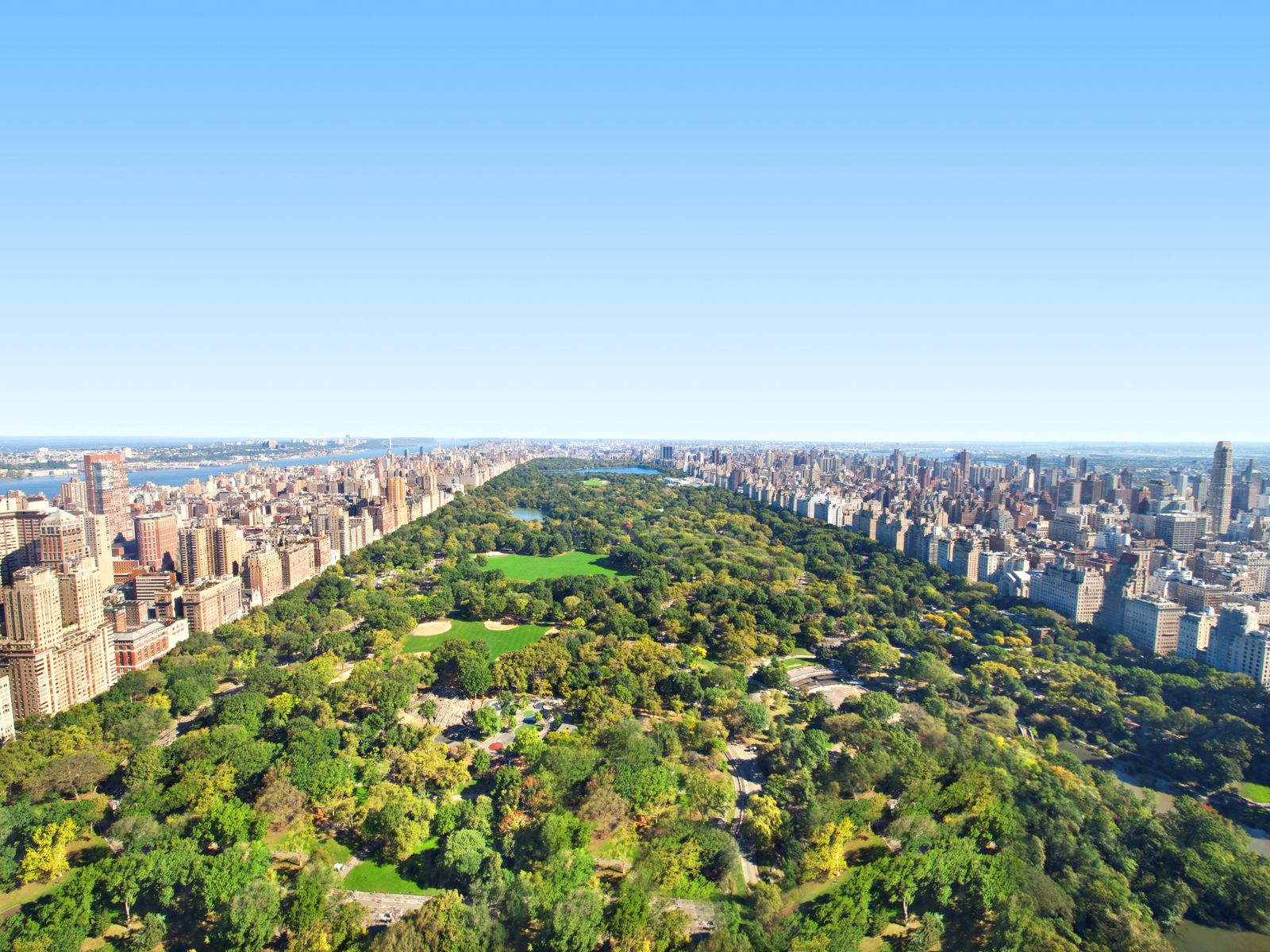 57 Linear Ft Overlooking Central Park, New York NY Condominium - New York City Real Estate