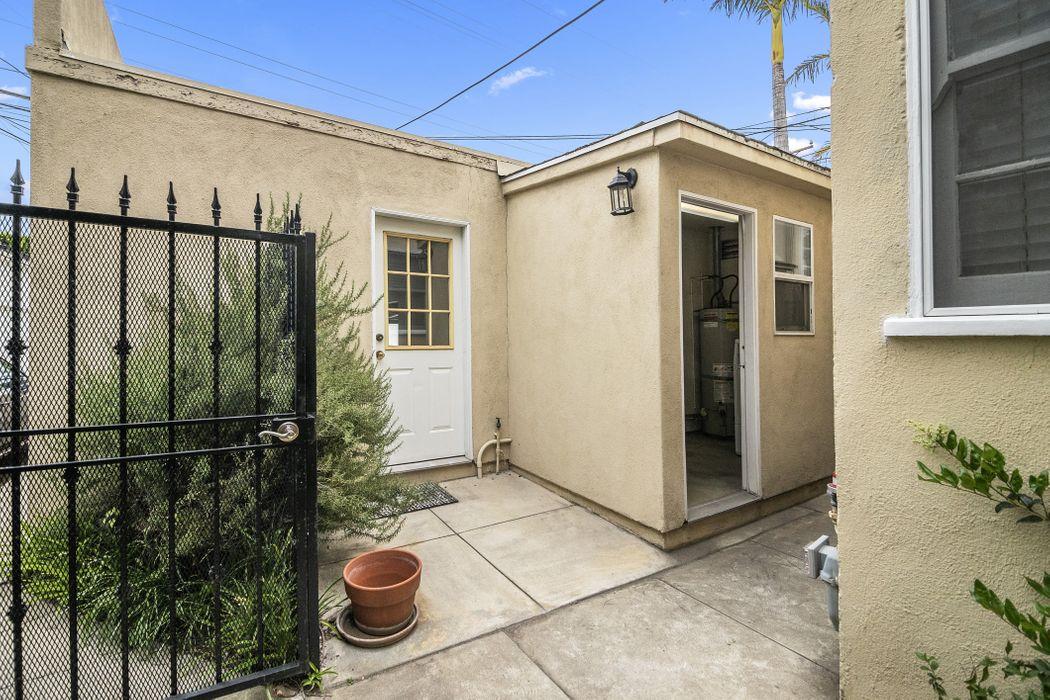 9641 W Olympic Boulevard Beverly Hills, CA 90212