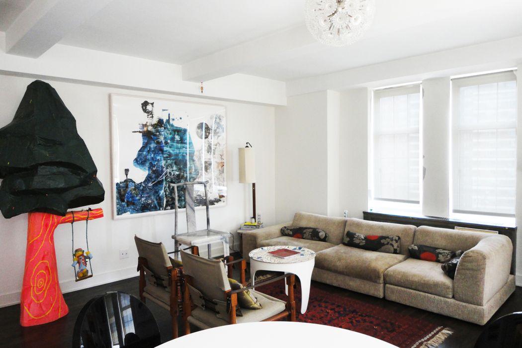 410 West 24th Street New York, NY 10010