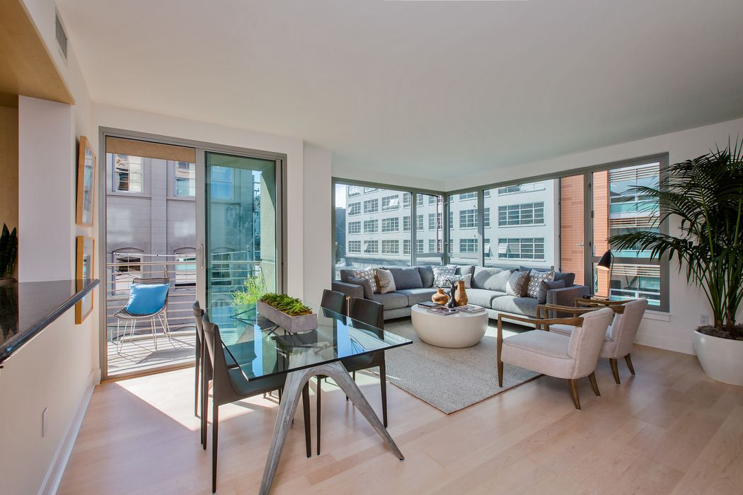 Resort-Style Living at The Brannan