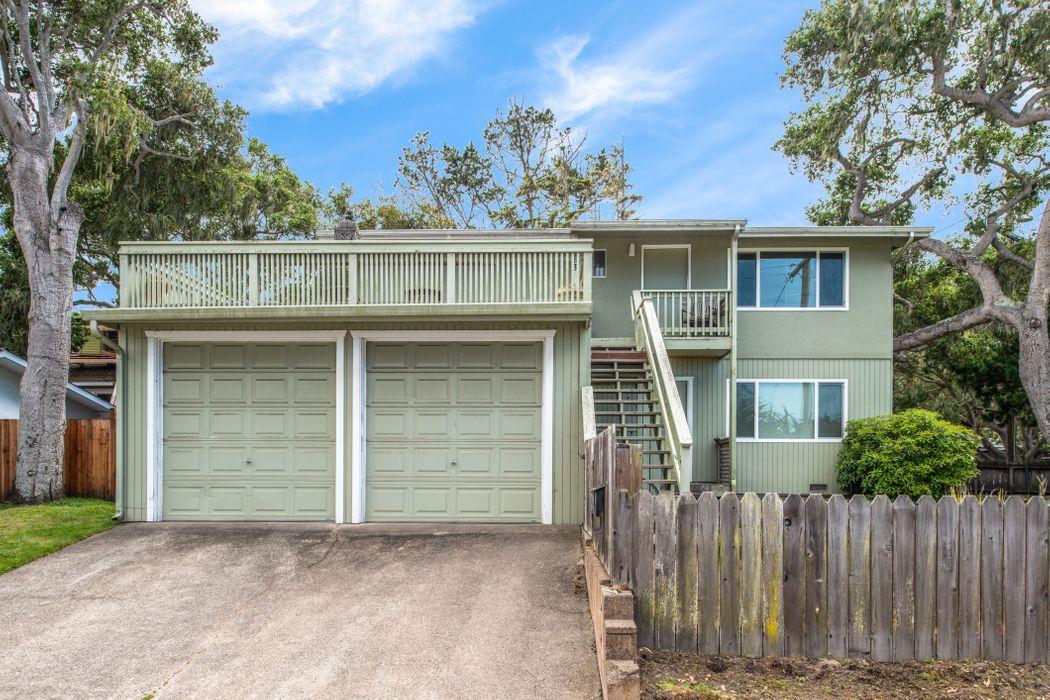 753 Rosemont Avenue Pacific Grove, CA 93950