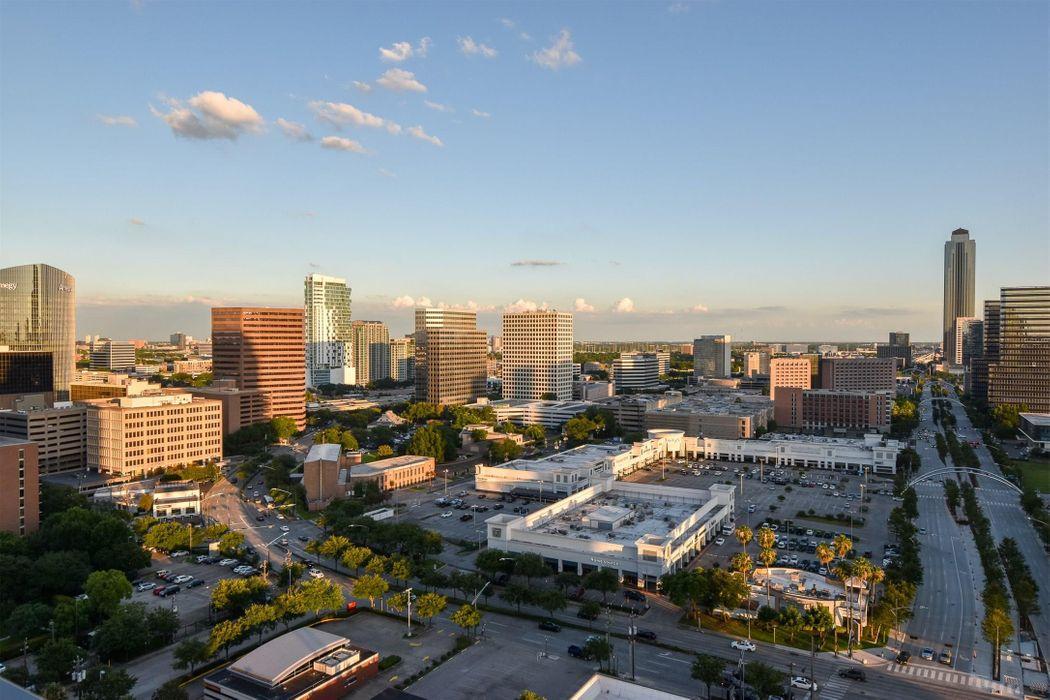 1600 Post Oak Boulevard Houston, TX 77056