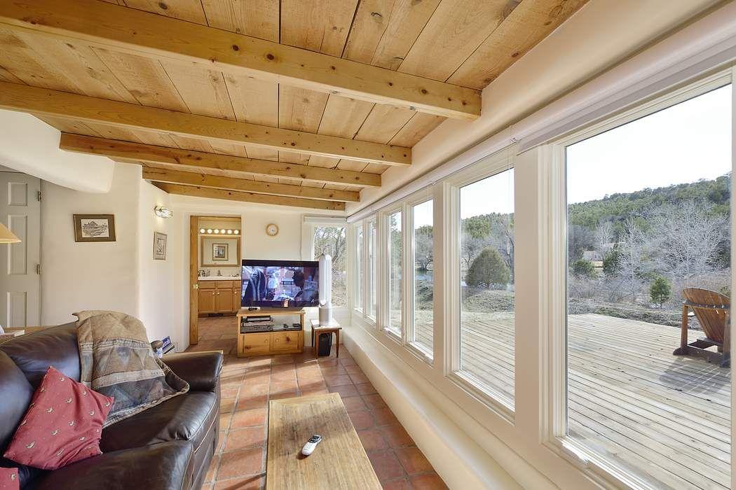 38 Johnsons Ranch Rd 980 Ac Santa Fe, NM 87505