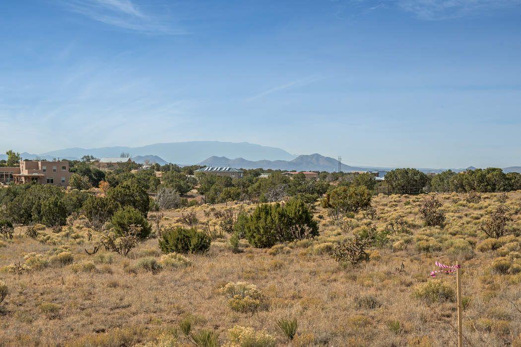 Lot C-2 & C-3 Old Galisteo Way Santa Fe, NM 87508