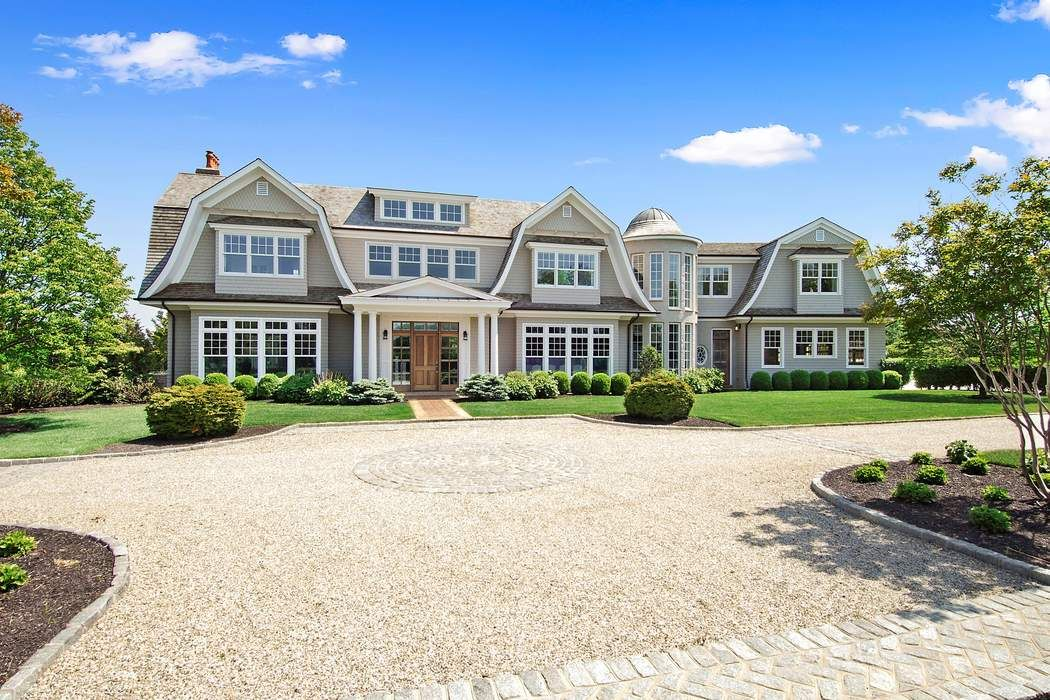 515 Parsonage Lane Sagaponack, NY 11932