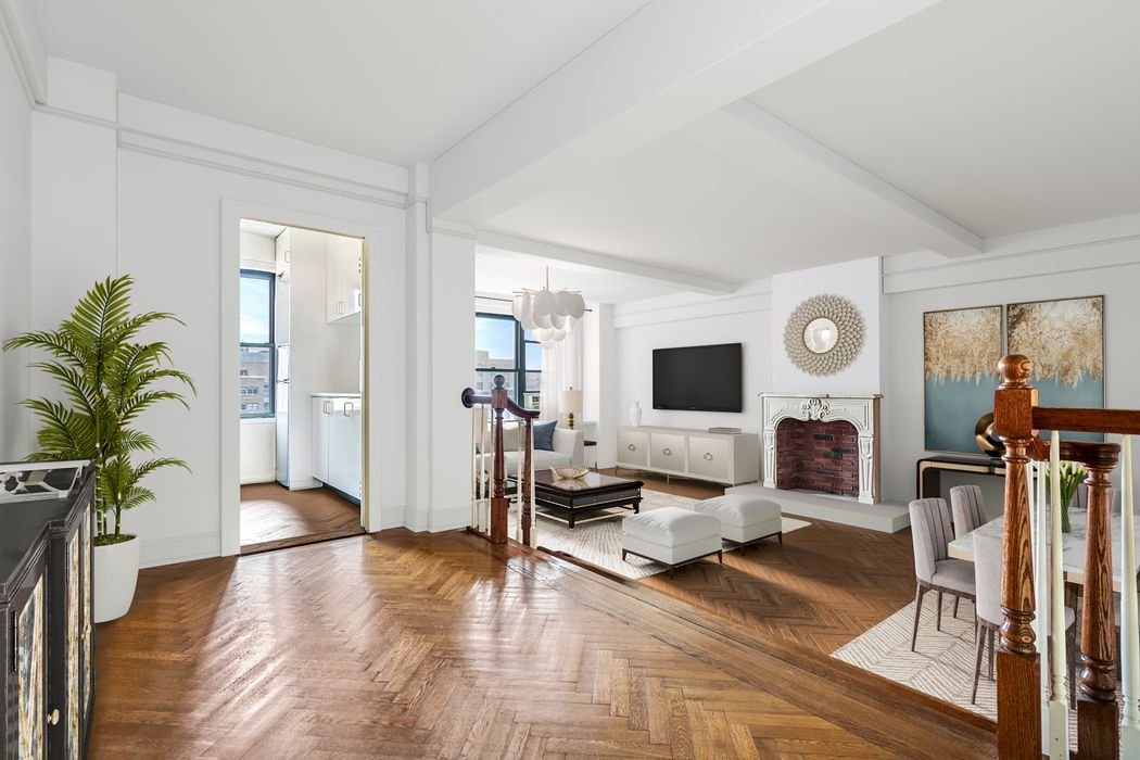 336 West End Avenue, Apt 14D