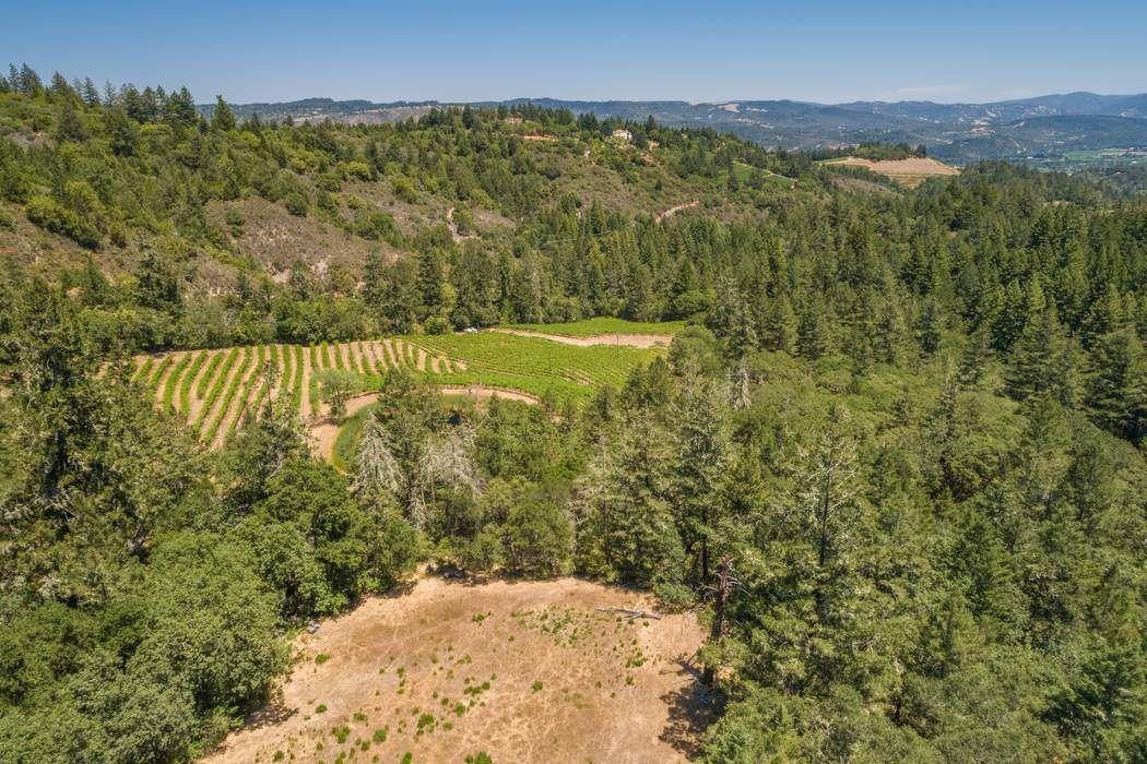 000 Spring Mountain Rd - 022-260-003 Saint Helena, CA 94574