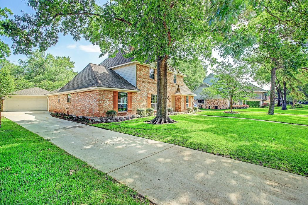 11006 Candlewood Drive Houston, TX 77042