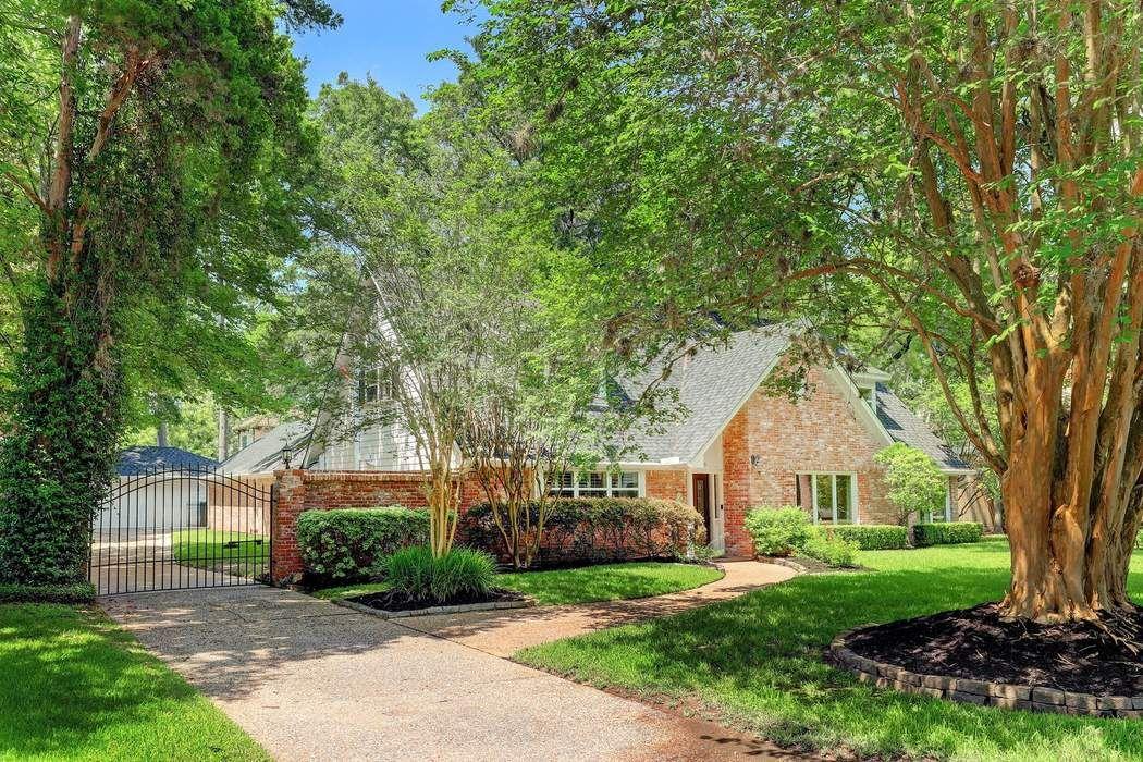 11726 Greenbay Drive Houston, TX 77024