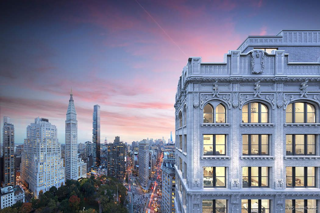212 Fifth Avenue Apt 11a New York Ny 10010 Sotheby S