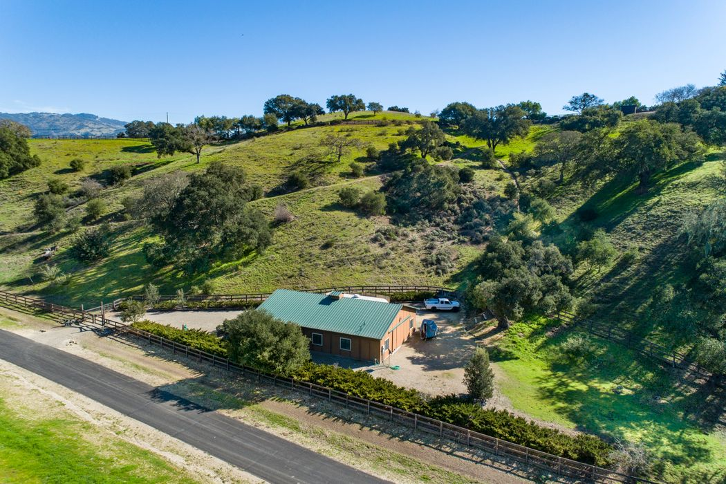 4251 Long Valley Road Santa Ynez, CA 93460